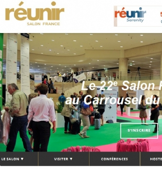 Salon Réunir 2016