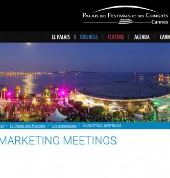 Marketing Meetings 2016