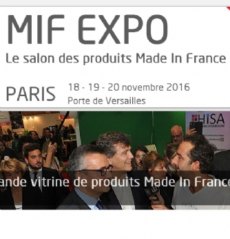 MIF Expo 2016
