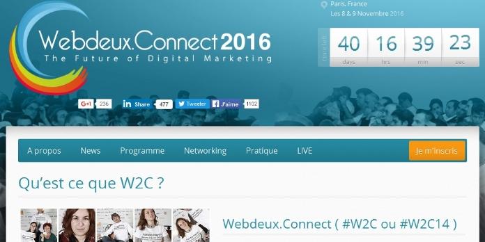 Webdeux.Connect 2016