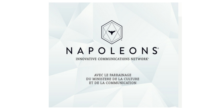 Les Napoléons - Innovative communications summit