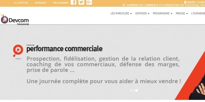 DevCom Toulouse