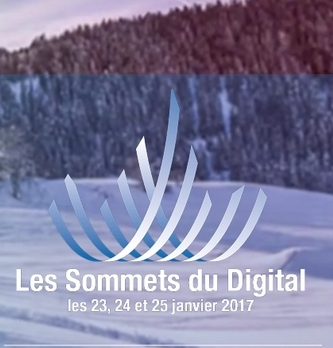 Les sommets du digital