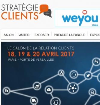Stratégie clients 2017