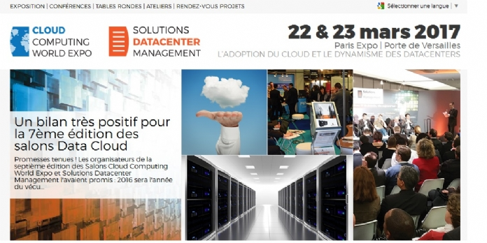 Cloud Computing World Expo