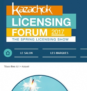 Kazachok Licensing Forum 2017