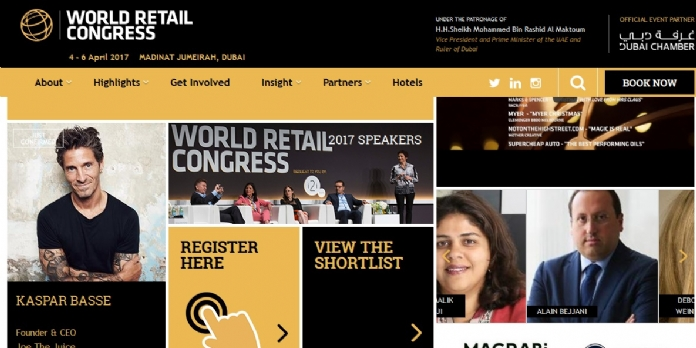 World Retail Congress 2017