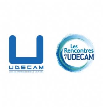 """10e Rencontres de l'Udecam : """"L'influence au féminin"""""""