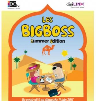 Les BigBoss Summer Edition