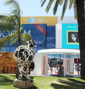 Cannes Lions - International Festival of Creativity