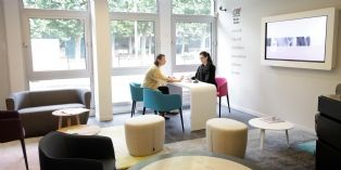Euro Consulting Partners � la 'chasse' aux managers - Ressources humaines - Recrutement