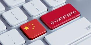 Les principaux acteurs du E-Commerce en Chine