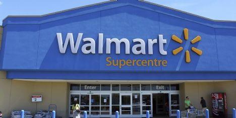 Pour faire le poids face à Amazon, Walmart devrait se dédoubler
