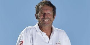 4 méthodes de management du skipper Yves Le Blevec