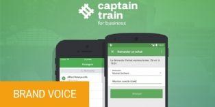 Captain Train : une alternative optimale à voyages-sncf.com !