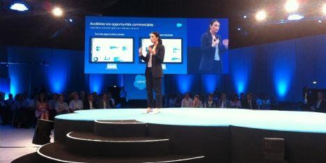 Salesforce World Tour : quelles nouveautés ?