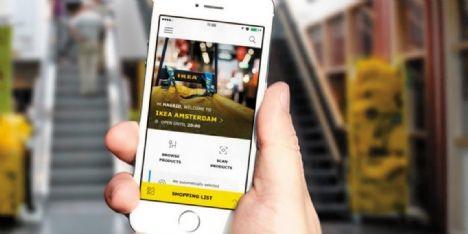 Ikea multiplie les services à destination de ses clients