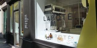 [Concept] Laboté, un labo-magasin d'un nouveau genre