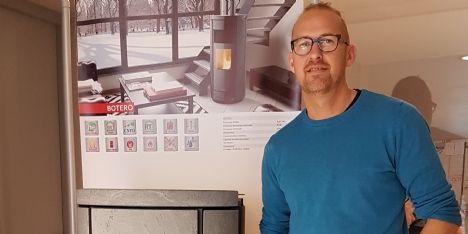 [Étude de cas] L'artisan Ludovic Laurent mise sur la diversification pour grandir