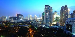 La Thaïlande, forces et faiblesses d'un fournisseur de composants