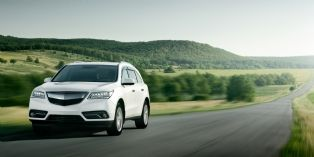 Flotte automobile : les SUV à la conquête des flottes
