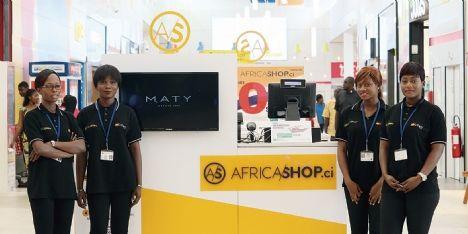 Africashop, un vent de renouveau subsaharien