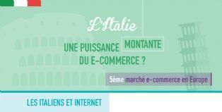 Tour d'horizon de l'e-commerce en Italie