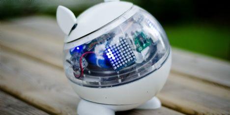 6 start-up qui conçoivent les futurs robots de notre quotidien
