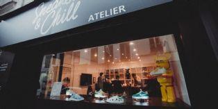 [Concept] Sneakers & Chill à Paris : des commerçants bien dans leurs baskets
