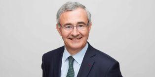 """Philippe Pelletier, président du Plan Bâtiment Durable : """"Les artisans sont la clé du succès"""""""