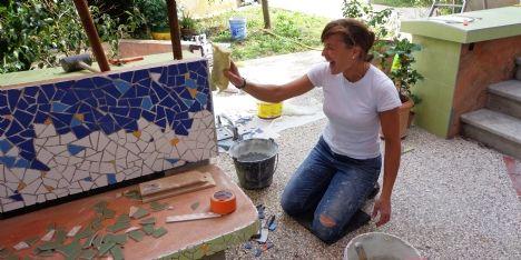 [Étude de cas] Séverine Jean tient l'artisanat à carreau