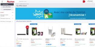 Auchan France se lance dans la gamification ultra-personnalisée