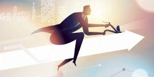 Les 3 défis que doivent relever les entreprises en hypercroissance