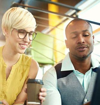Shopper tech : de nouvelles technologies d'achat pour des transactions émotionnelles