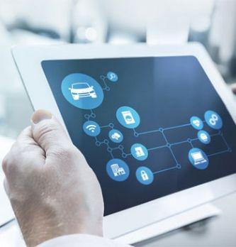 IoT : les objets connectés vont transformer le parcours client