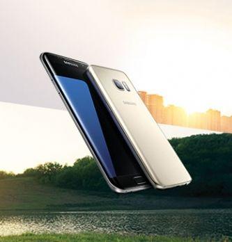 Galaxy S7 : l'excellence pour votre business