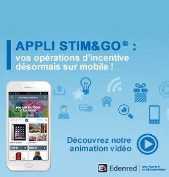 Relayez désormais vos opérations d'incentive sur mobile