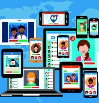 Social CRM : une stratégie de communication collaborative