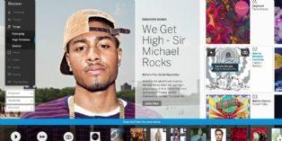 Myspace présente sa nouvelle interface