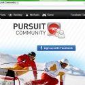 Rossignol crée Pursuit Community, le premier réseau social de skieurs