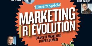 Marketing Magazine reçoit la palme du meilleur numéro spécial