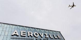 """Aéroville ou la promesse du """"voyage shopping"""""""