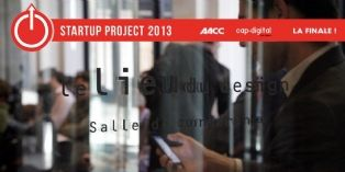 L'AACC Cap Digital Startup Project pousse 13 start-up