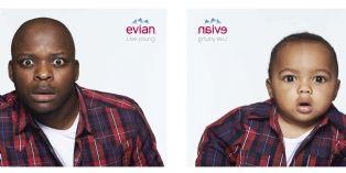 Evian (BETC), Grand Prix de la Communication Extérieure 2013