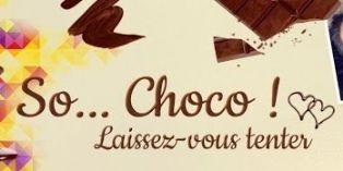 Mondelez International célèbre la passion pour le chocolat avec aufeminin.com