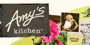 Amy's Kitchen ou l'autre fa�on de manger