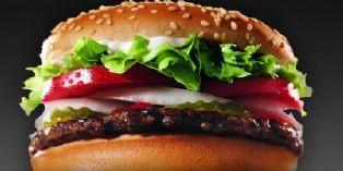 Burger King : le retour dans la capitale