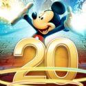 """Disneyland Paris fête ses 20 ans sur """"MyTF1 Connect"""""""
