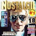 """Mondadori et NRJ Group lancent le magazine """"Nostalgie Jeux"""""""