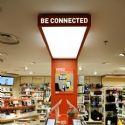 Travel retail : Relay veut séduire les nomades connectés